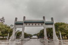 武汉大学-2590-武汉大学-武汉-邵宇迪