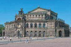 阿尔贝提努博物馆-德累斯顿-门子乀