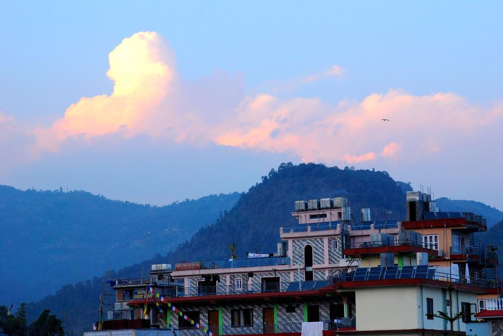 藏族風景動態圖片