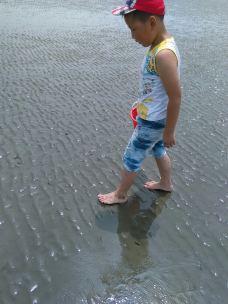 海上迪斯科休闲旅游区-如东-梦想将我支撑