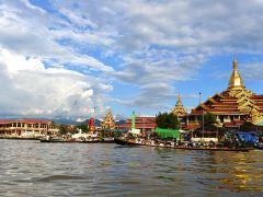 走进神秘千佛之国,缅甸深度6日游