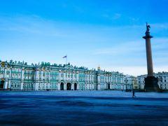 圣彼得堡文艺3日游