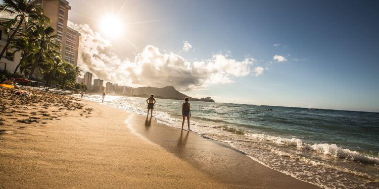 夏威夷图片