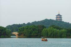 西湖-杭州-走爷