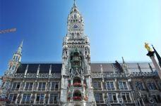 慕尼黑新市政厅-慕尼黑-尊敬的会员