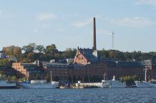 斯德哥尔摩-尊敬的会员