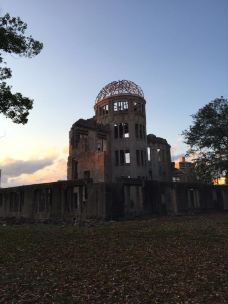 原爆圆顶屋-广岛-201****561