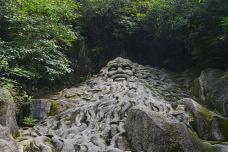 万寿园景区-三清山-doris圈圈
