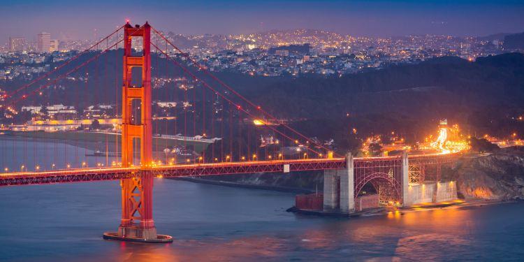 旧金山图片