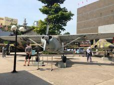 战争遗迹博物馆-胡志明市-royal_tian01