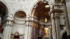 柏林大教堂-柏林-享旅世界