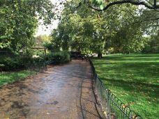 圣詹姆斯公园-伦敦-安静的蟹子0712