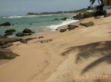 乌纳瓦吐纳海滩-加勒-阿伯德尔国家森林公园辛弃疾
