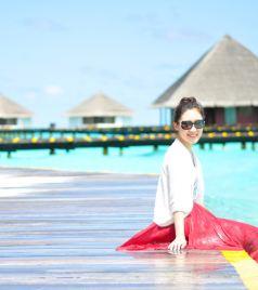 绚丽岛游记图文-【马尔代夫Rannalhi】漂洋过海去看最绚丽的你