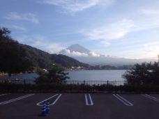 富士河口湖町-喵_喵
