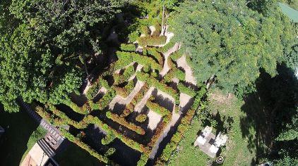 迷宫花园 (2)