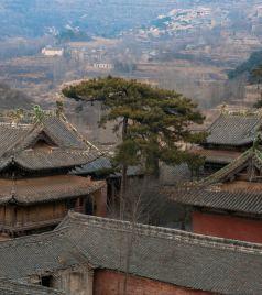 潞城游记图文-晋东南