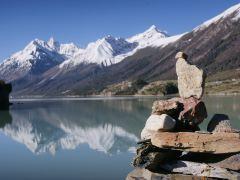 中国的景观大道G318——川藏南线 成都-拉萨 10日自驾游