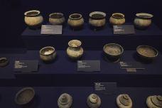 湖北省博物馆-武汉-doris圈圈