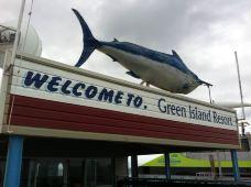 大堡礁-昆士兰-安妮