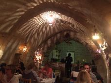 Pumpkin Goreme Restaurant and Art Gallery-卡帕多奇亚-zangwill