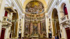 杜布罗夫尼克大教堂