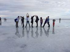 乌尤尼盐湖-波托西省-喜欢旅行的苹果