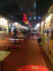 百年德化风情购物公园-郑州-渡北川-