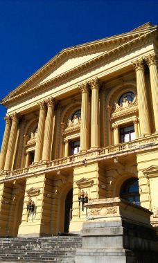 圣保罗人博物馆-圣保罗-AndyCai