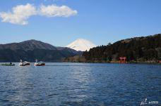 芦之湖-箱根-克克克里斯