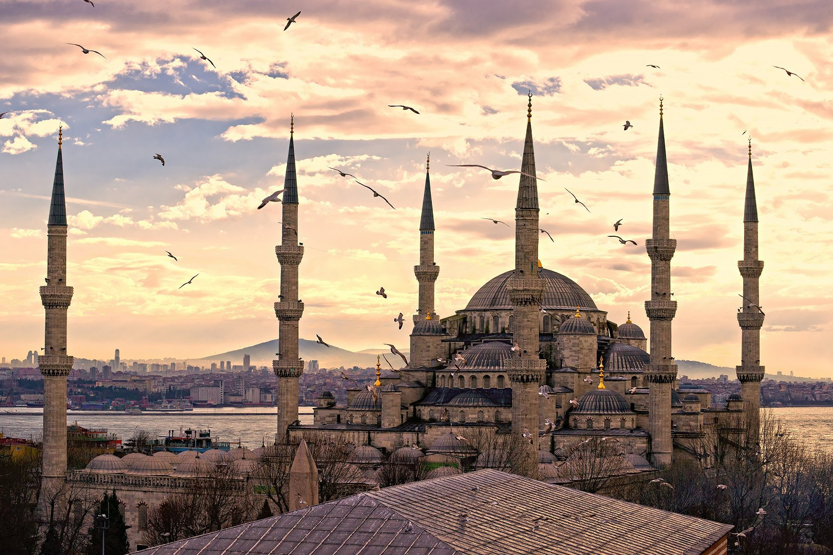 Turkey Istanbul 1 Day Private Vehicle No Shopping Fixed Tour: A Line