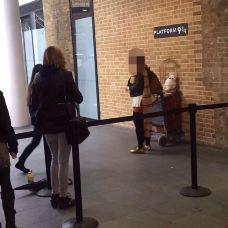 国王十字火车站-伦敦-fanny