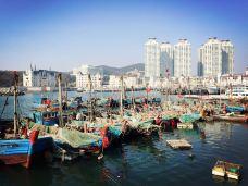 渔人码头-大连-十三鹅