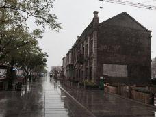 辽河老街-营口-鱼和尚