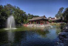 恭王府-北京-doris圈圈