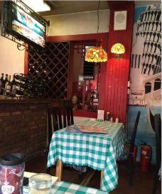 比萨小厨·花园主题餐厅-阳朔-M17****385