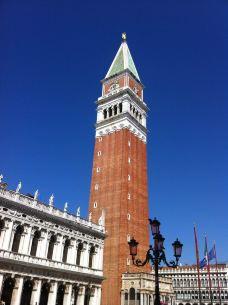 圣马可广场-威尼斯-诺诺小金子