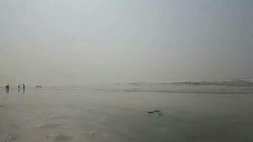 克里夫頓海灘  Karchi Clifton Beach   -4