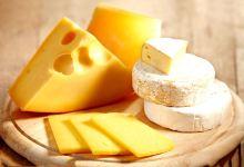 阿姆斯特丹美食图片-荷兰奶酪