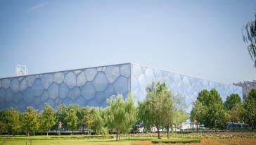 北京-奥利匹克公园