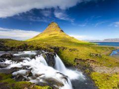 冰岛极地探险9日环岛游