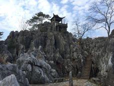 千岛湖石林景区-千岛湖-oulm