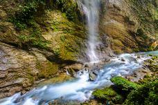 古龙山大峡谷-靖西-doris圈圈
