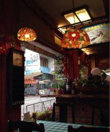 比萨小厨·花园主题餐厅-阳朔-E27****009