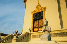 柬埔寨 金边 皇宫-金边皇宫-金边-PP鲁