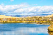 白沙湖-哈巴河-doris圈圈