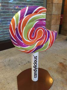 Candylicious糖果店-新加坡-biubiu