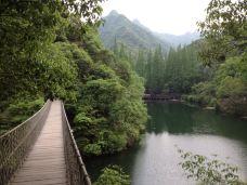 浙东大峡谷-宁海-老于
