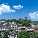 Private Tour: Chongqing Ciqikou Old Town, Hongya Cave, Jiefangbei Pedestrian Street