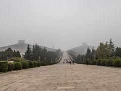 龙脉之处,西安皇陵主题探秘2日游